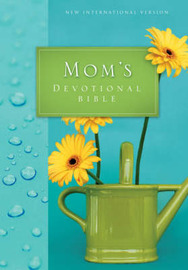 Mom's Devotional Bible image