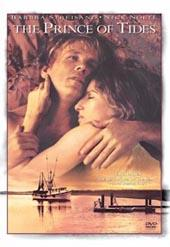 The Prince of Tides on DVD
