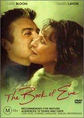 Book Of Eve on DVD