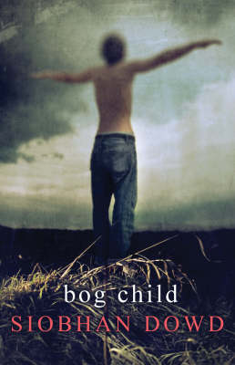 Bog Child by Siobhan Dowd image