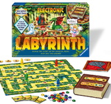 Ravensburger - Electronic Labyrinth Game