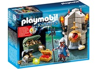 Playmobil: Kings Treasure Guard (6160)