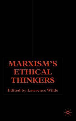 Marxism's Ethical Thinkers image