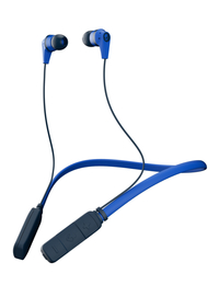 Skullcandy Ink'd 2.0 Wireless In-Ear Earbuds - Royal/Navy/Royal