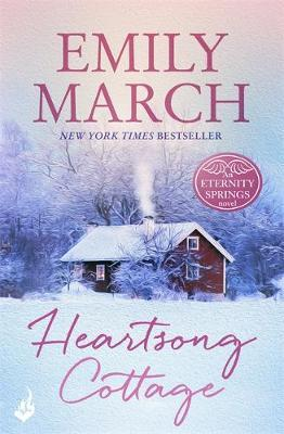 Heartsong Cottage: Eternity Springs 10 by Emily March image