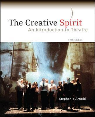 The Creative Spirit by Stephanie Arnold