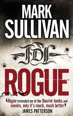 Rogue by Mark Sullivan