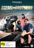 Diesel Brothers: Hummer Time on DVD