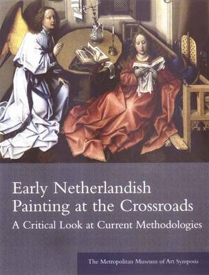Early Netherlandish Painting at the Crossroads image