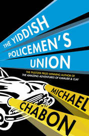 The Yiddish Policemen's Union by Michael Chabon image