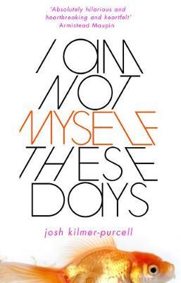 I Am Not Myself These Days by Josh Kilmer-Purcell image
