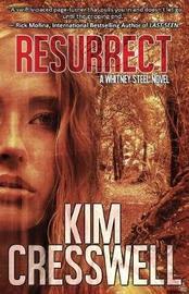 Resurrect by Kim Cresswell image