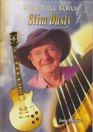 Slim Dusty by Joan Maguire