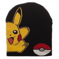 Pokemon: Pikachu - Beanie