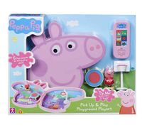 Peppa Pig: Take and Play Playsets - Playground