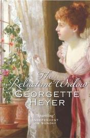 The Reluctant Widow by Georgette Heyer