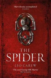 The Spider (The UNDER THE NORTHERN SKY Series, Book 2) by Leo Carew