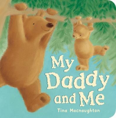 My Daddy and Me image