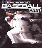 Microsoft Baseball 2001 for PC Games