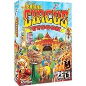 Shrine Circus Tycoon for PC Games image