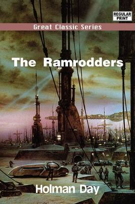 The Ramrodders by Holman Day image