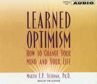 Learned Optimism by Martin E.P. Seligman image
