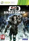 Binary Domain for Xbox 360