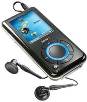 Sandisk 8GB Sansa E280 MP3 Player
