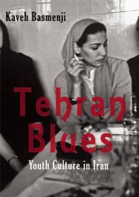 Tehran Blues by Kaveh Basmenji image