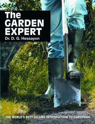 The Garden Expert by D.G. Hessayon