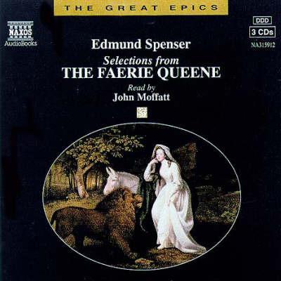 The Faerie Queene: Abridged by Edmund Spenser