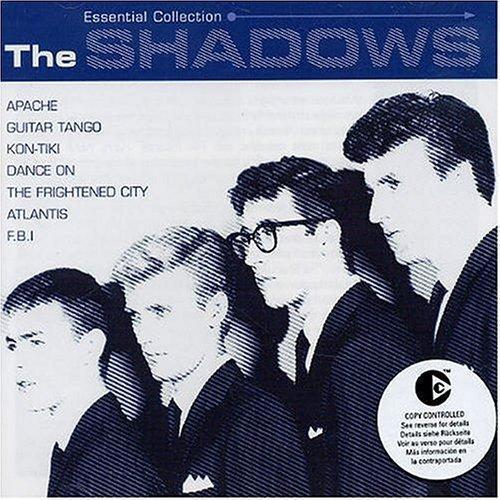 Essential Collection (2CD) by The Shadows