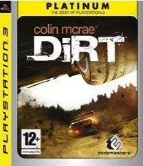 Colin McRae: DIRT (Platinum) for PS3