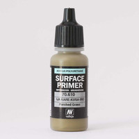 Parched Grass Surface Primer