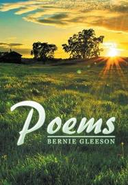 Poems by Bernie Gleeson