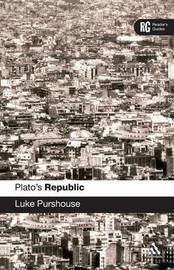 Plato's 'Republic' by Luke Purshouse