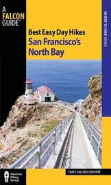 Best Easy Day Hikes San Francisco's North Bay by Tracy Salcedo