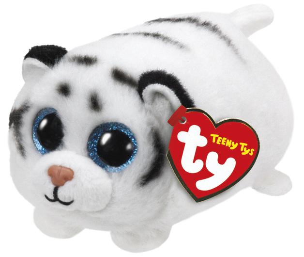 Ty: Teeny Zack Tiger
