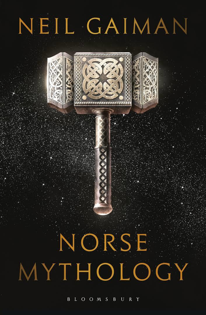 Norse Mythology by Neil Gaiman image