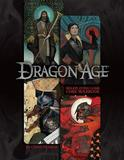 Dragon Age RPG: Core Sourcebook by Chris Pramas