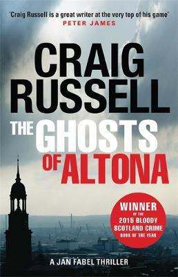 The Ghosts of Altona by Craig Russell image