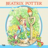 Beatrix Potter 2018 Square Wall Calendar by Inc Browntrout Publishers