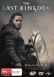 The Last Kingdom - Season Two DVD