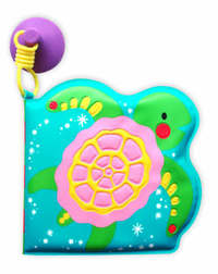 Bath Buddies: Little Turtle image