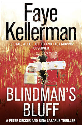Blindman's Bluff by Faye Kellerman image