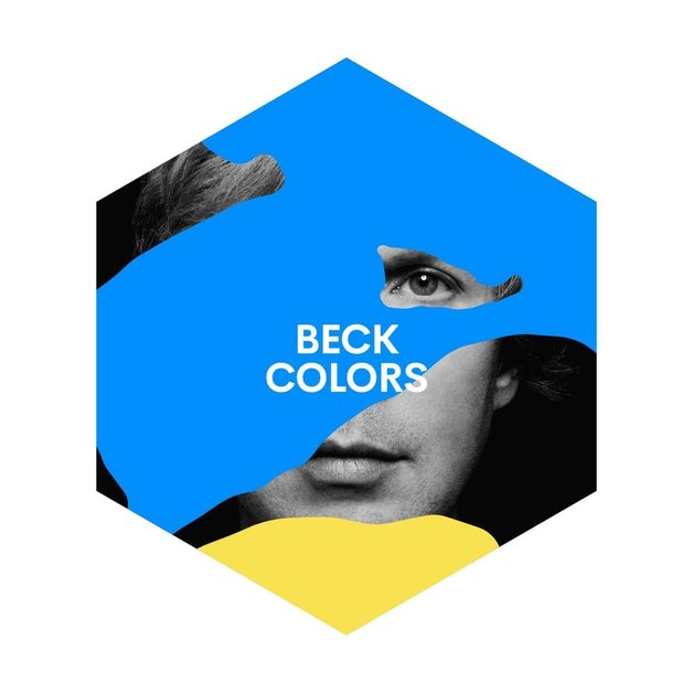 Colors by Beck
