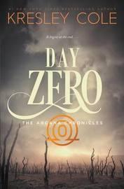 Day Zero by Kresley Cole