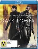 The Dark Tower on Blu-ray