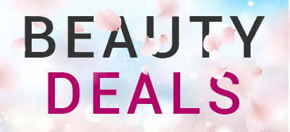Beauty Deals!