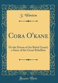 Cora O'Kane by J Winston image